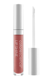 Colorescience lip shine coral SPF 35