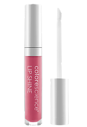 Colorescience lip shine pink SPF 35