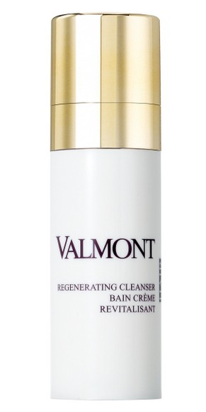 regenarating cleanser
