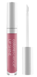 Colorescience lip shine rose SPF 35