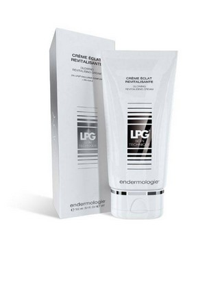 glowing resurfacing body cream