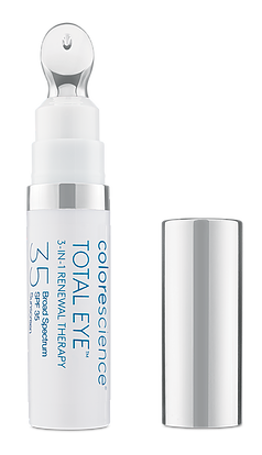 Colorescience total eye 3-in-1 therapy